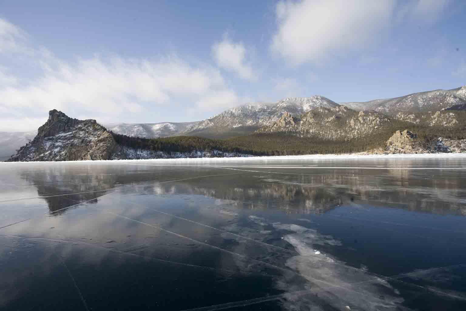 Lake Baikal | ferrebeekeeper