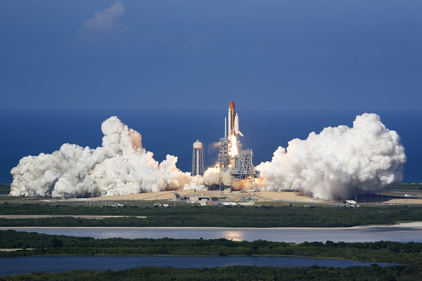 how many space shuttle missions were successfully completed - photo #7