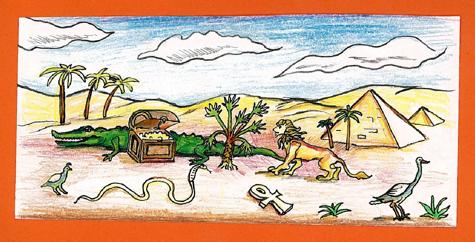 Doodle ferrebeekeeper