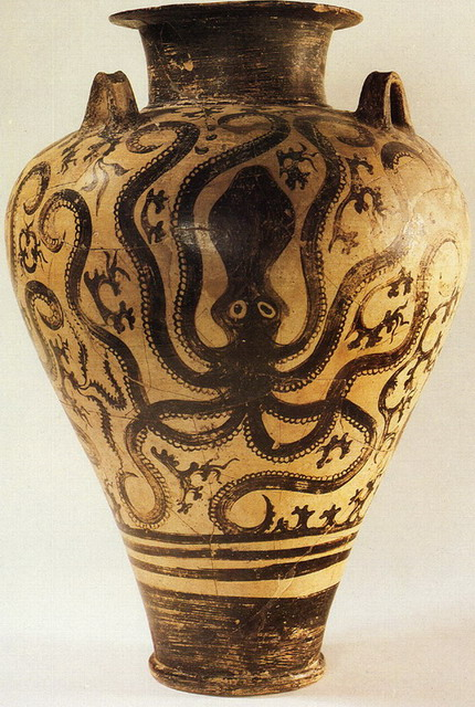 1000  images about Bronze Age Mediterranean Pottery on Pinterest