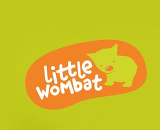 wombat mascots and logos ferrebeekeeper