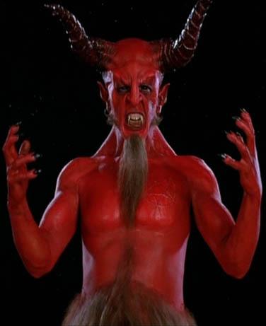Naked Devil 74