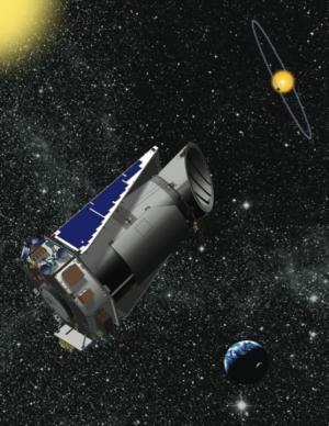 Kepler-22b | ferrebeekeeper