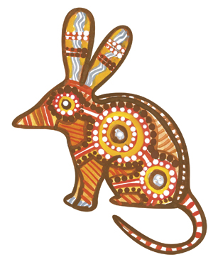 Bilby Art And Craft