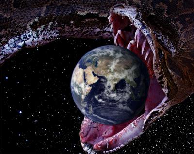 apep hungry serpent god of the underworld ferrebeekeeper