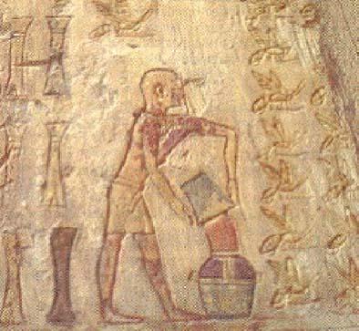 "Картинки по запросу ""egypt hieroglyph beekeeper"""