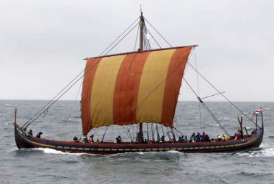 how to build a longboat