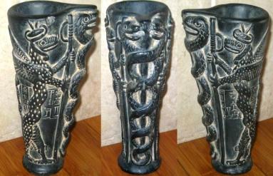 libation vase of Gudea에 대한 이미지 검색결과