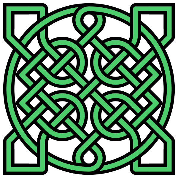 A Brief History of Celtic Knots | ferrebeekeeper
