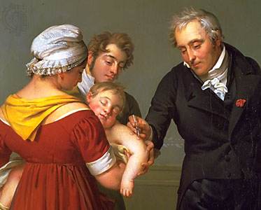 Smallpox Variolation