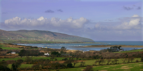 The West Coast of Ireland