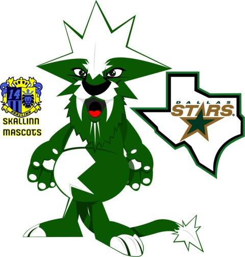 The Dallas Star-Tiger?