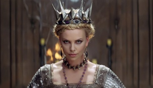 "Charlize Theron in ""Snow White and the Huntsman"" 2012"