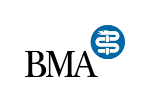 Logo of the British Medical Association