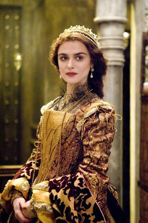 "Rachel Weisz in ""The Fountain"" 2006"