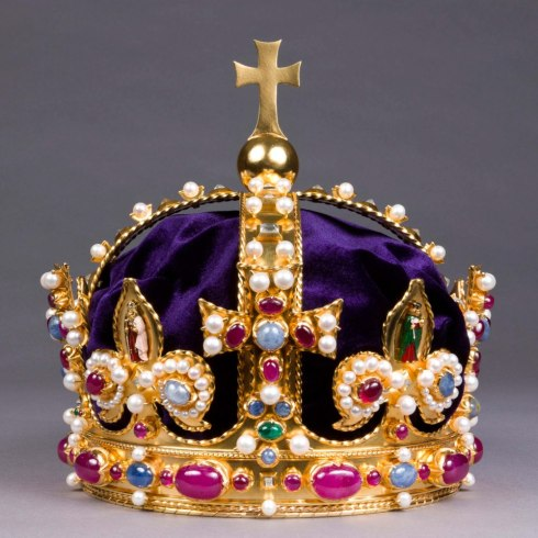 The Lost Crown of Henry VII