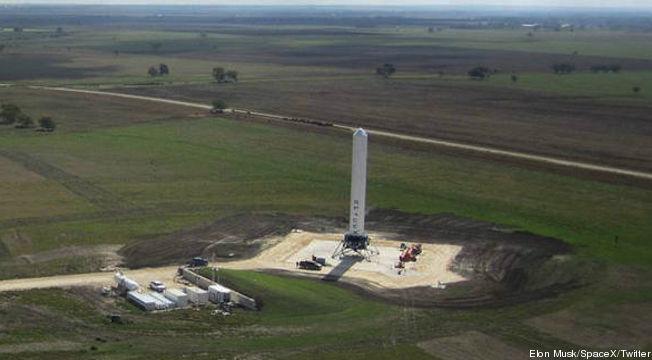 spacex texas - photo #41