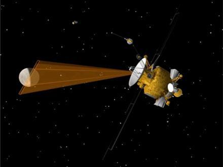 Proposed Europa Clipper (NASA)