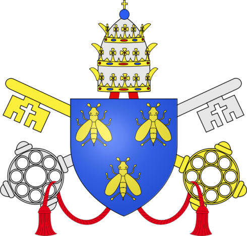 Coat of Arms of Urban VIII