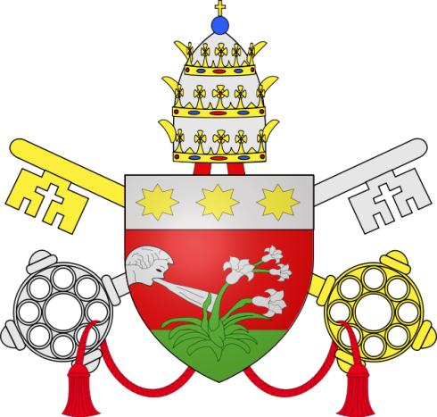 Coat of Arms of Pious VI