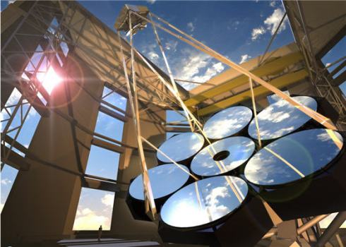 giant_magellan_telescope_mirrors