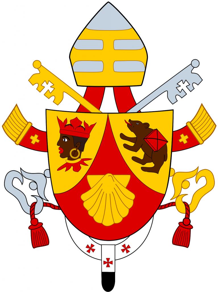 Coat Of Arms Ferrebeekeeper