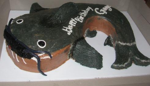 Fish cake and kids 028