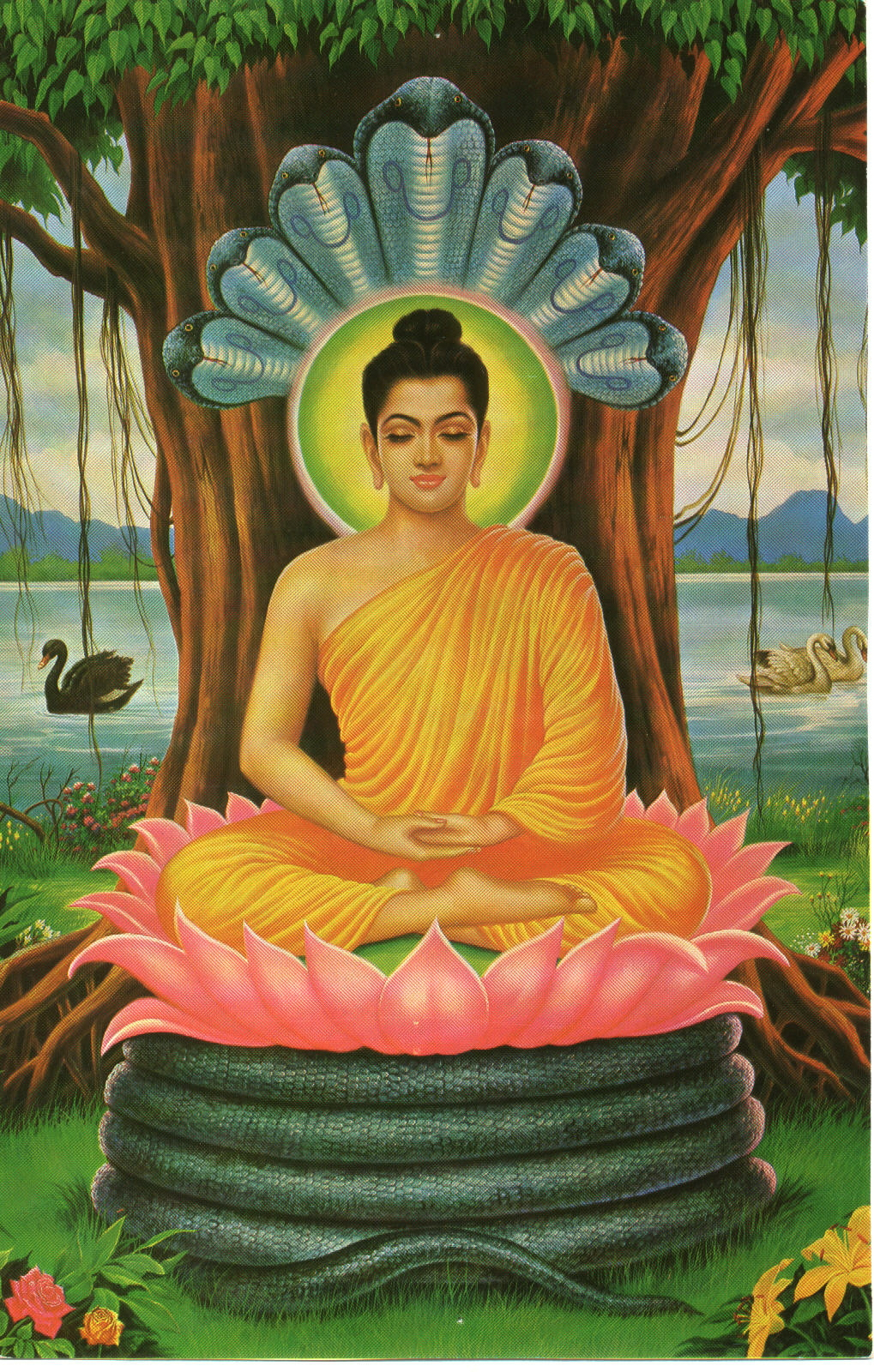 a biography of siddhartha gautama the buddha an indian spiritual leader A brief overview of the life of buddha  little is known about the buddha's early life no biography was written during  he was given the name siddhartha gautama.