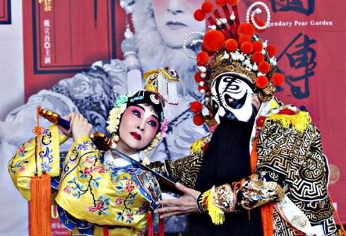 Wu Hsing-kuo, Wei Hai-min