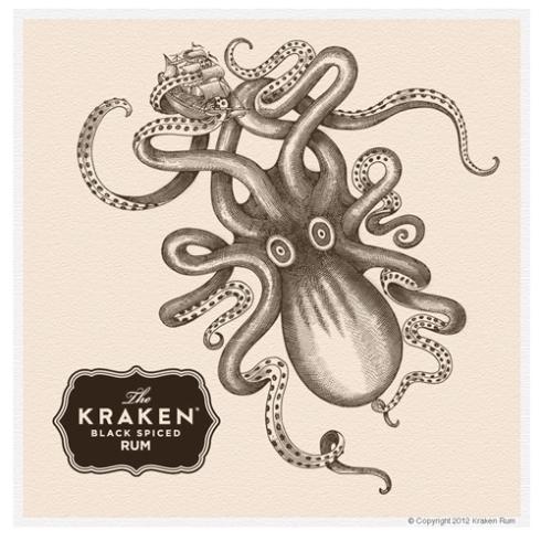 kraken-art