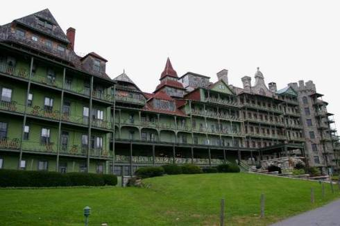 Mohonk Mountain House (photo by cindy from rPhotosOnline.com)