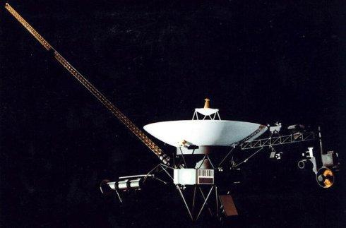 Voyager I