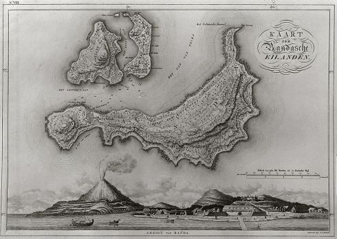 The Banda Islands