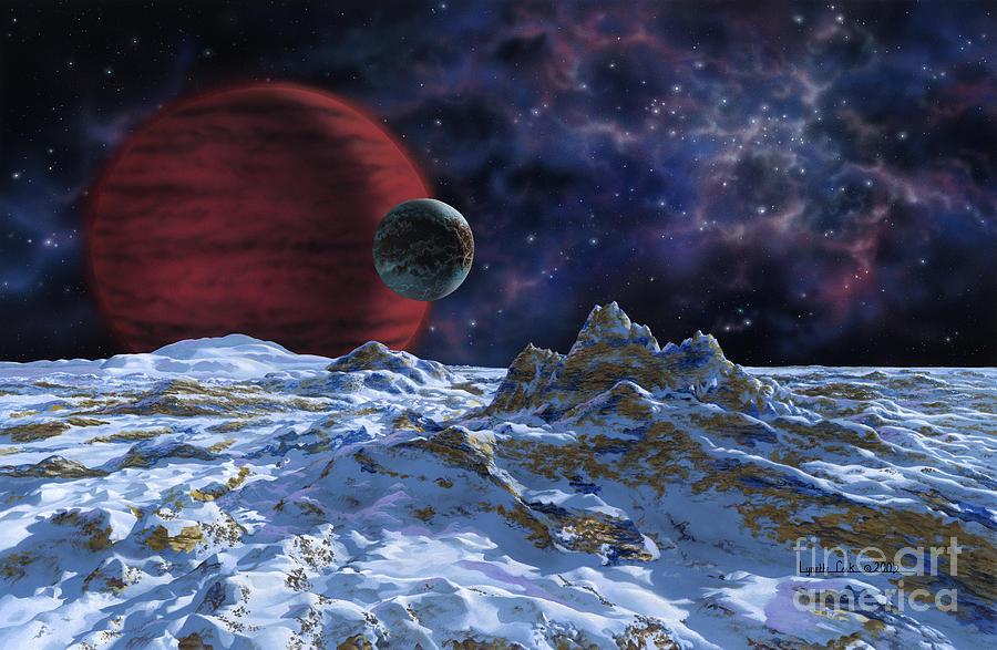 brown dwarf habitable planet - photo #21