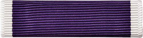 The Purple Heart Service Medal