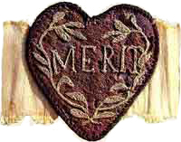 The Badge of Military Merit
