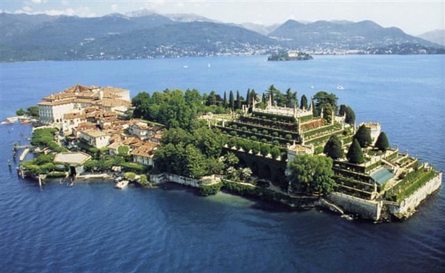 Isola Bella (Lake Maggiore)