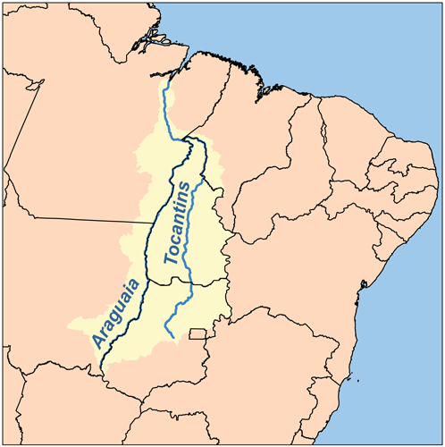 Tocantins_watershed