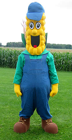 Corn Cob Bob should probably be the national animal
