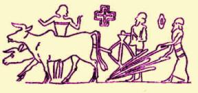 Sumerian Farmers