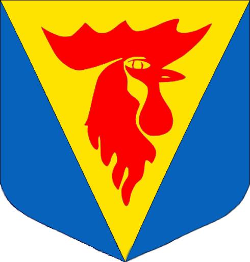 Coat of Arms of Štúrovo, Slovakia
