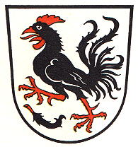 The Hahn Coat of Arms