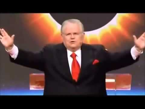 John Hagee...well, he certainly looks trustworthy...