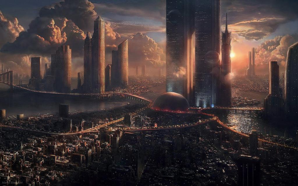 No Future World