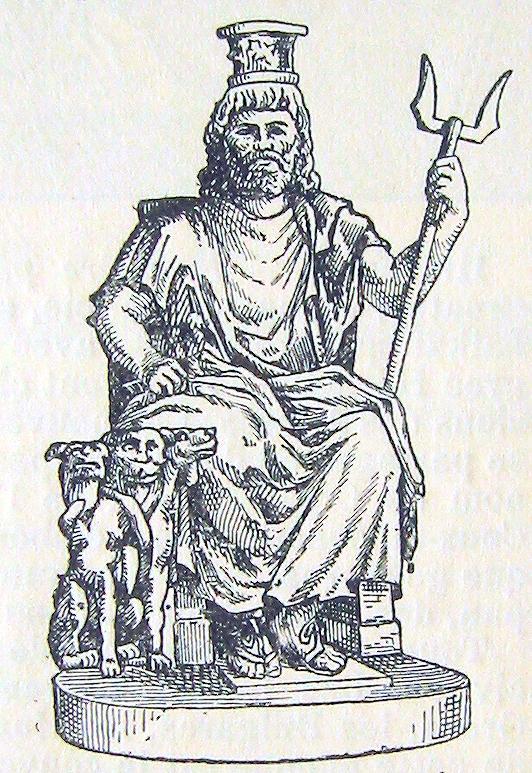 SerapisHellenistic