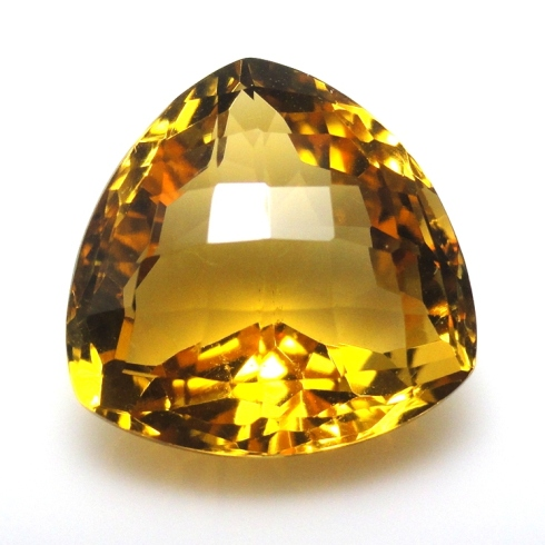 A Citrine (gemstone)