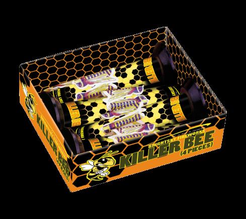 KILLER-BEE