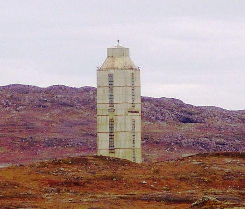 The Kola Superdeep Borehole in 2007