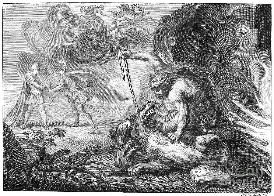 Hercules   Heracles