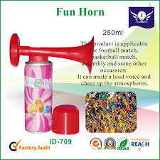 "or we could just rename it the ""fun horn"""
